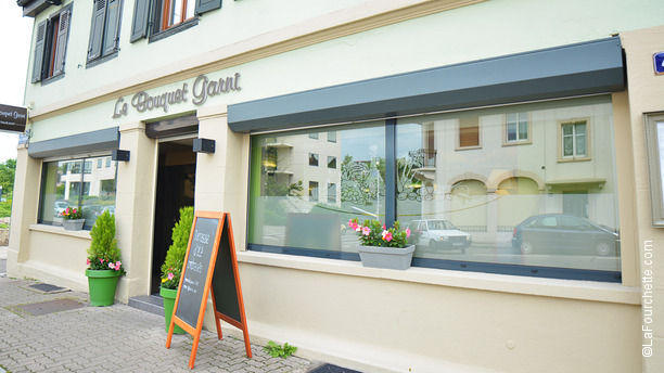 restaurant Le Bouquet Garni