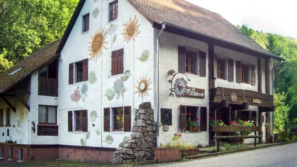 Auberge Lilsbach