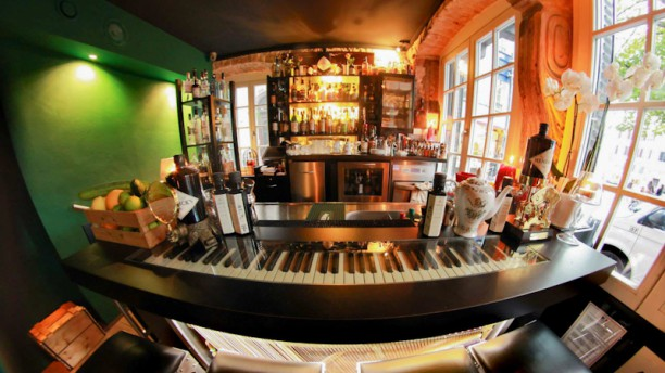 restaurant Piccolo Piano