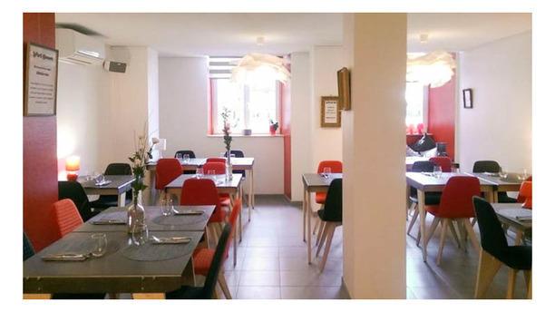 choucrouterie strasbourg restaurant