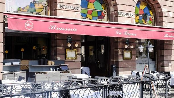 Restaurant Le Vendal Strasbourg Rue De Ziegelau