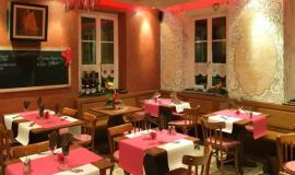 restaurants Eckwersheim