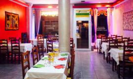 restaurant Sonar Bangla