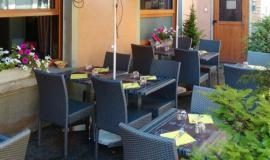 restaurants La Walck