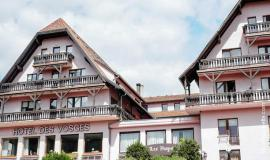 restaurants Klingenthal
