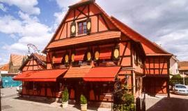 restaurants Hœnheim